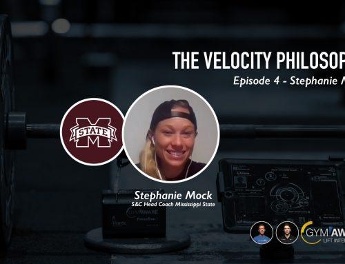 Velocity Philosophy Ep 4 – Stephanie Mock | Mississippi State University