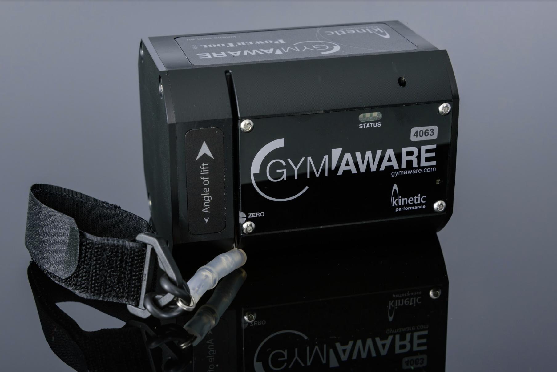 GYMAWARE VS CAMERA BASED SYSTEMS