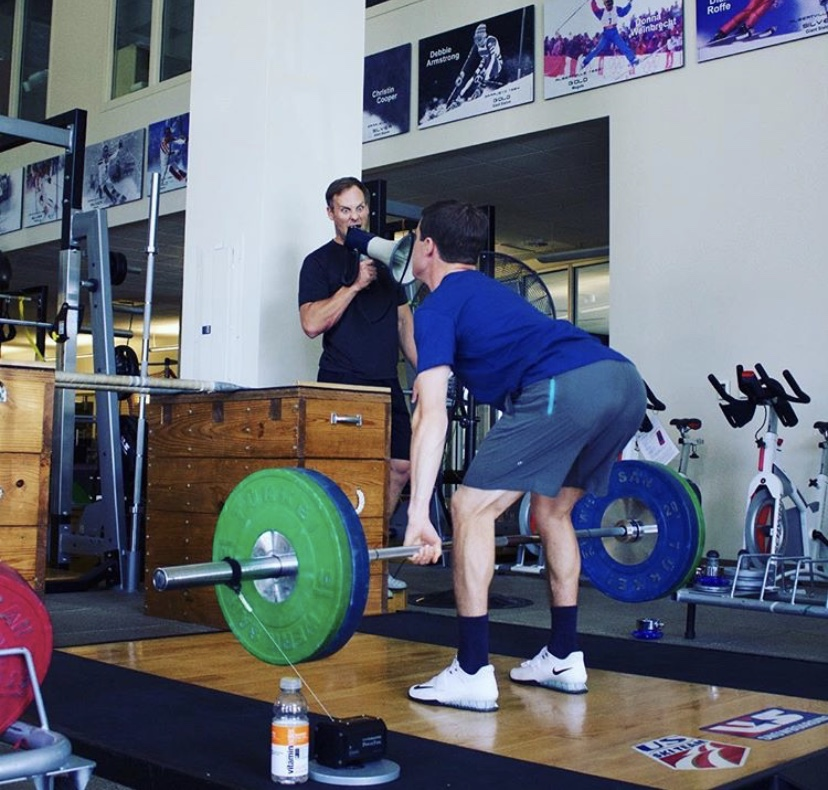 Lifting with max intent